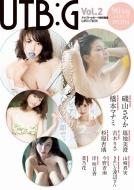 UTB: G Vol.2 ワニムックシリーズ