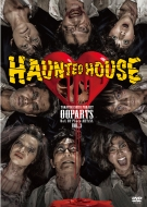 OOPARTS Vol.3「HAUNTED HOUSE」DVD