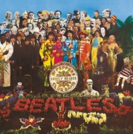Sgt.Pepper's Lonely Hearts Club Band Anniversary Deluxe Edition (2枚組/180グラム重量盤レコード)