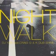 Night Walk【2017 RECORD STORE DAY 限定盤】 (アナログレコード)