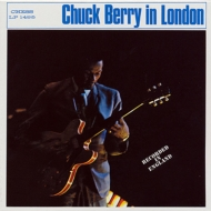 Chuck Berry In London +5