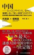 """中国 とっくにクライシス、なのに崩壊しない""""紅い帝国""""のカラクリ 在米中国人経済学者の精緻な分析で浮かび上がる ワニブックスplus新書"""