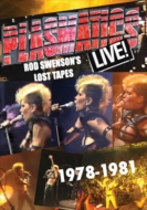Live! Rod Swenson's Lost Tapes 1978-1981
