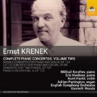 ピアノ協奏曲集 第2集 ミハイル・コルジェフ、ケネス・ウッズ&イギリス交響楽団