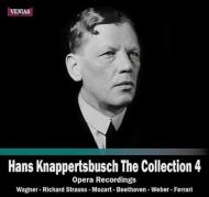 ハンス・クナッパーツブッシュ・コレクション〜1936-1964年オペラ録音集(43CD)