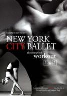 ニューヨーク・シティ・バレエ・ワークアウト Vol.1&2