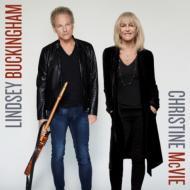Lindsey Buckingham / Christine Mcvie (アナログレコード)
