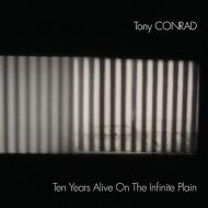 Ten Years Alive On The Infinite Plain