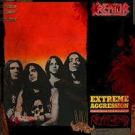 Extreme Aggression (180g)