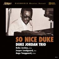 So Nice Duke (高音質盤/180グラム重量盤レコード/Harmonix Master Sound)