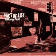 FACT OF LIFE 【限定盤】(UHQCD)