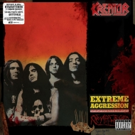 Extreme Agression (Colour Vinyl)