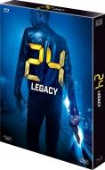 24-TWENTY FOUR-レガシー ブルーレイBOX