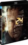 24-TWENTY FOUR-リブ・アナザー・デイ SEASONS ブルーレイ・ボックス