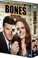 BONES-骨は語る-ファイナル・シーズン DVDコレクターズBOX