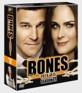 BONES-骨は語る-シーズン11 SEASONS コンパクト・ボックス