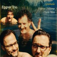 Piano Trio, 1, 2, 3, : Eggner Trio