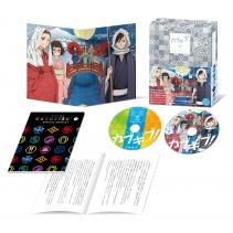 カブキブ! Blu-ray BOX下巻