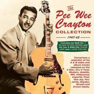 Pee Wee Crayton Collection 1947-62
