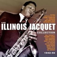 Illinois Jacquet Collection 1942-56
