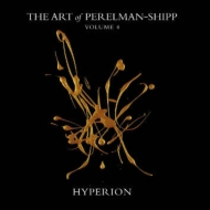 Art Of Perelman-shipp Vol 4 -Hyperion