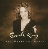 Love Makes The World (180グラム重量盤レコード)