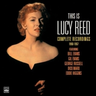 This Is Lucy Reed: Complete Recordings 1950-1957 (2CD)
