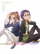 サクラクエスト Vol.2 Blu-ray【初回生産限定版】
