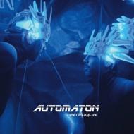 Automation【2017 RECORD STORE DAY 限定盤】(10インチアナログレコード)