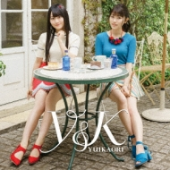 Y&K 【通常盤】