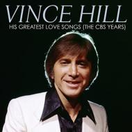 His Greatest Love Songs (The CBS Years)