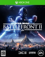 【Xbox One】Star Wars バトルフロント II