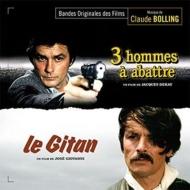 3 Hommes A Abattre (Three Men To Kill)/ Le Gitan (The Gypsy)