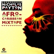 Afro-carribbean Mixtape (2CD)