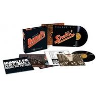 A & M Vinyl Boxset 1970-1975 (180グラム重量盤 9枚組アナログボックス)