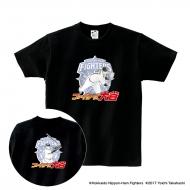 Tシャツ(背番号なし)黒/L|大谷翔平 ×高橋陽一 コラボグッズ