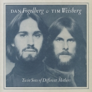 Twin Sons Of Different Mothers (Clear Vinyl)