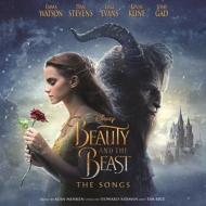 美女と野獣 Beauty & The Beast サウンドトラック (アナログレコード/Walt Disney)