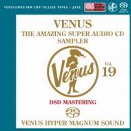 Venus Amazing Super Audio Cd Sampler Vol.19