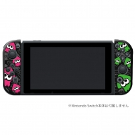 Joy-Con SILICONE COVER COLLECTION for Nintendo Switch:  スプラトゥーン2 Type-B