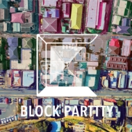 Block Party コンピレーション LP (+ダウンロード・コード)