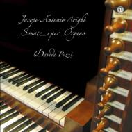 Organ Sonatas: Davide Pozzi +giuseppe Gonelli: Sonatas