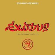 EXODUS 40 (3SHM-CD)