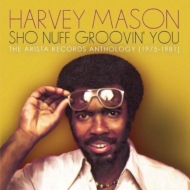 Sho Nuff Groovin' You: The Arista Records Anthology 1975-1981 (2CD)