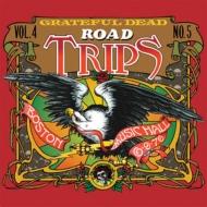 Road Trips Vol 4 No 5 Boston Music Hall