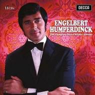 Engelbert Humperdinck The Complete Decca Studio Albums