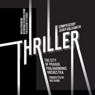 Thriller: City Of Prague Orchestra