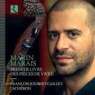 Pieces De Viole Book, 1, : Joubert-caillet(Gamb)L'acheron