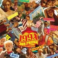1st Mini Album: 199X