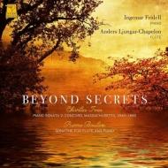 Piano Sonata, 2, : Fridell(P)Ljungar-chapelon(Fl)+boulez: Flute Sonataina